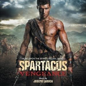Image pour 'Spartacus: Vengeance'
