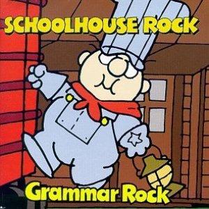 Bild för 'Grammar Rock'