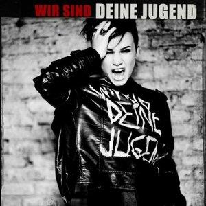 Image for 'Wir sind Deine Jugend'