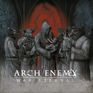 Image for 'War Eternal'