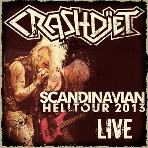 Image for 'Scandinavian Hell Tour 2013'