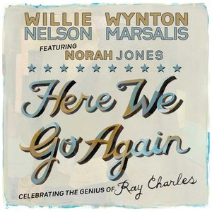 Immagine per 'Here We Go Again: Celebrating The Genius Of Ray Charles (feat. Norah Jones)'