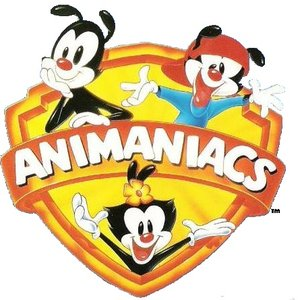 Image for 'Animaniacs'