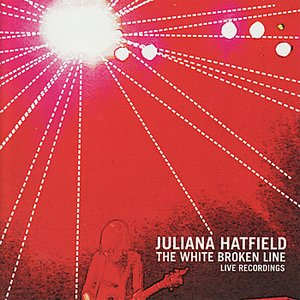 Image pour 'The White Broken Line: Live Recordings'