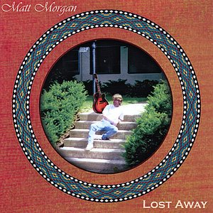 Image for 'Lost Away'