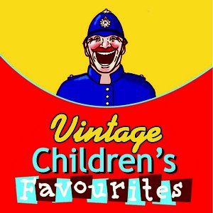 Image for 'Vintage Children's Favourites'