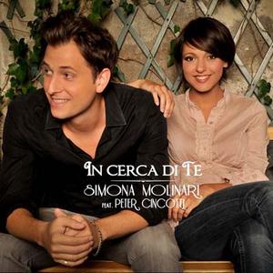 In cerca di te (feat. Peter Cincotti) - Single