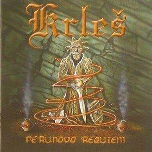 Image for 'Perunovo Requiem'