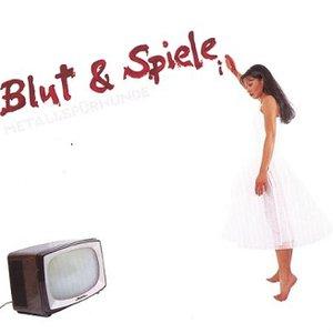 Image for 'Blut und Spiele'