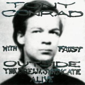 Image for 'Outside the Dream Syndicate Alive'