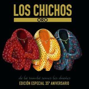 Image for 'Los Chichos Reedicion Oro'