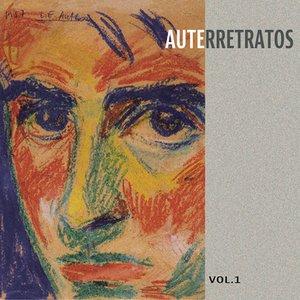 Imagen de 'Auterretratos'