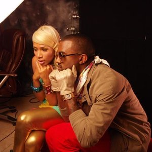Image for 'Kid Sister feat. Kanye West'