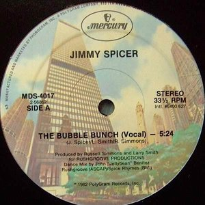 Image for 'the bubble bunch'