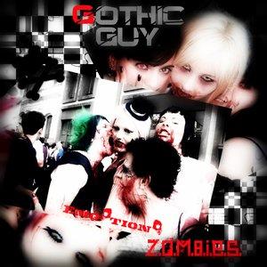 Image for 'Emo(Tion) Z.O.M.B.I.E.S. - Single'