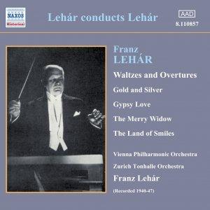 Image for 'LEHAR: Lehar Conducts Lehar (1947)'