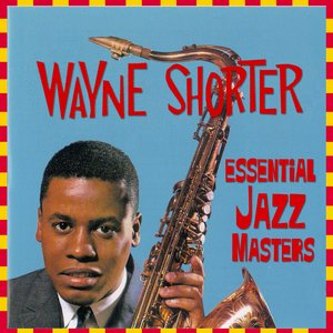 Image for 'Essential Jazz Masters'