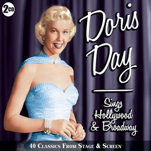 Image for 'Doris Day - Sings Hollywood & Broadway'