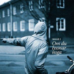 Image for 'Om Du Lyssnar Noga'