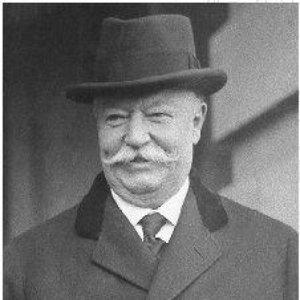 Image for 'William Howard Taft'