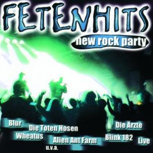 Image for 'FETENHITS - New Party Rock (set)'