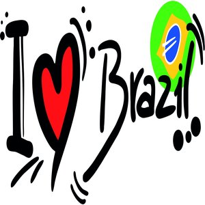 Image for 'I Love Brazil (Selecao Easy Listening Chill Out Lounge)'