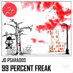 Image for '99 Percent Freak'
