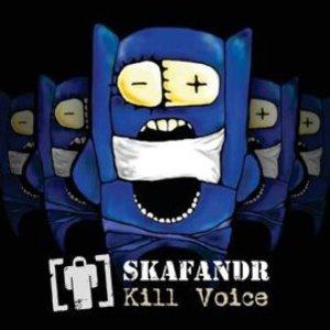 Image for 'Skafandr Feat. Илья Разин'