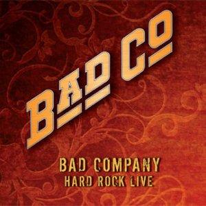 Image for 'Hard Rock Live'