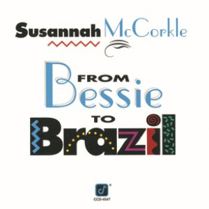 Image for 'From Bessie To Brazil'
