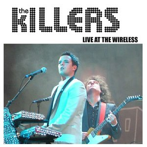 Image for '2004-12-18: Enmore Theatre, Sydney, Australia: Live at the Wireless'