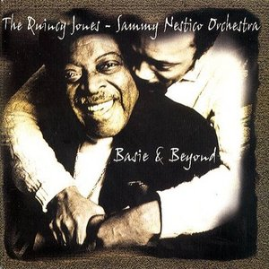Image for 'Basie & Beyond'