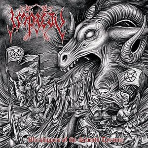Image for 'Worshippers of the Seventh Tyranny - Single'