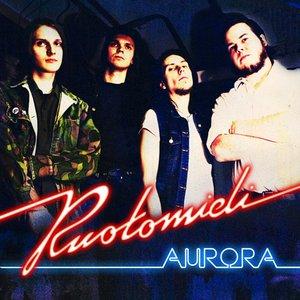 Image for 'Aurora -single'