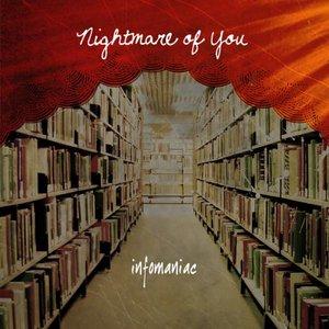 Image for 'Infomaniac'
