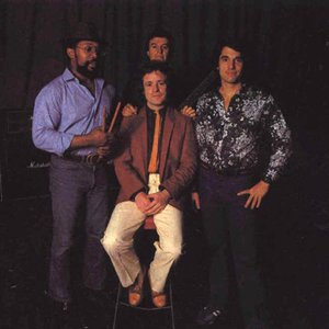 Image for 'John McLaughlin with The One Truth Band'