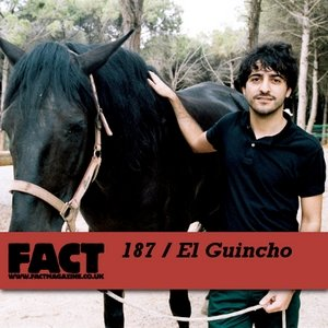 Image for 'FACT Mix 187: El Guincho'