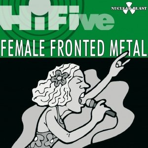 Imagem de 'Hi Five - Female Fronted Metal'
