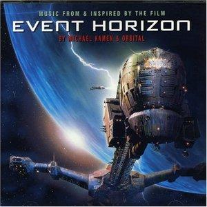 Image for 'The Event Horizon:Weir/Event Horizon'