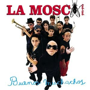 Image for 'Buenos Muchachos'