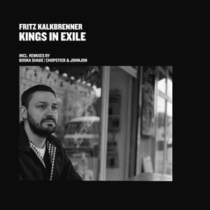 Image for 'Kings in Exile'