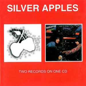 Image for 'Silver Apples/Contact'