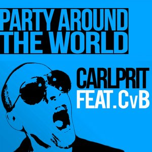 Image for 'Party Around the World (feat. CvB)'
