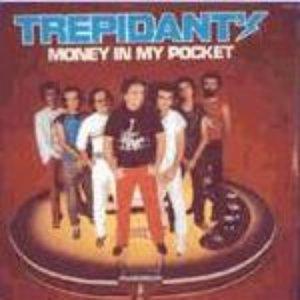 Bild für 'Money in my pocket'