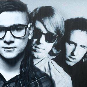 Image for 'Skrillex / The Doors'