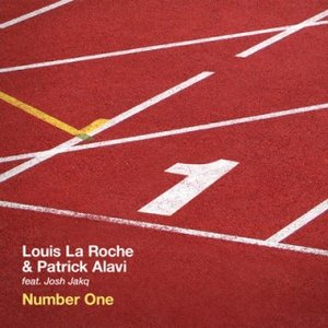 Image for 'Louis La Roche & Patrick Alavi'