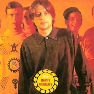 Image pour 'Happy Mondays'