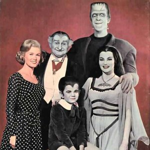 Image for 'The Munsters'