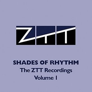 Image for 'Shades Of Rhythm Singles  - Volume 1'