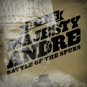 Image for 'Battle of the Spurs EP'